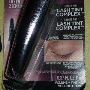 143874711b8 Rimmel London Makeup - 2 RIMMEL Volume Colourist Mascara Lash Tint, Black